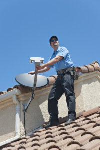 DStv Installers Riverside View